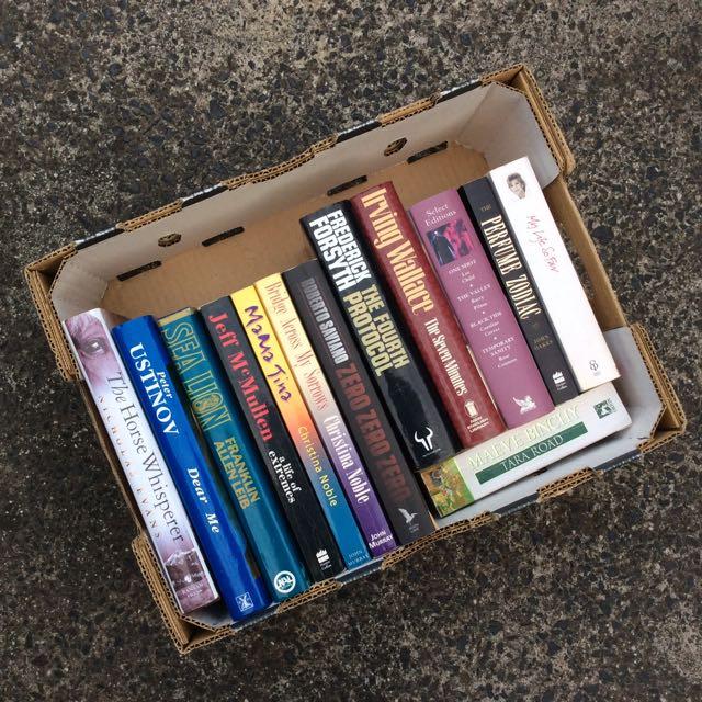 Fiction/Autobiography