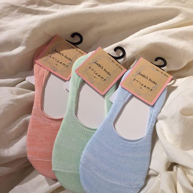 Foot Socks from Japan