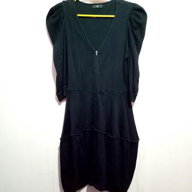 Formal Cotton Dress