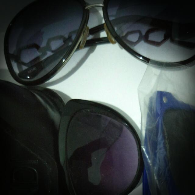 Free, Beli 2 Item, Gratis 1 Kacamata Hitam