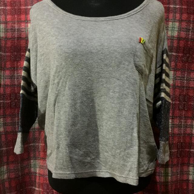 FSWYLCK Sweater