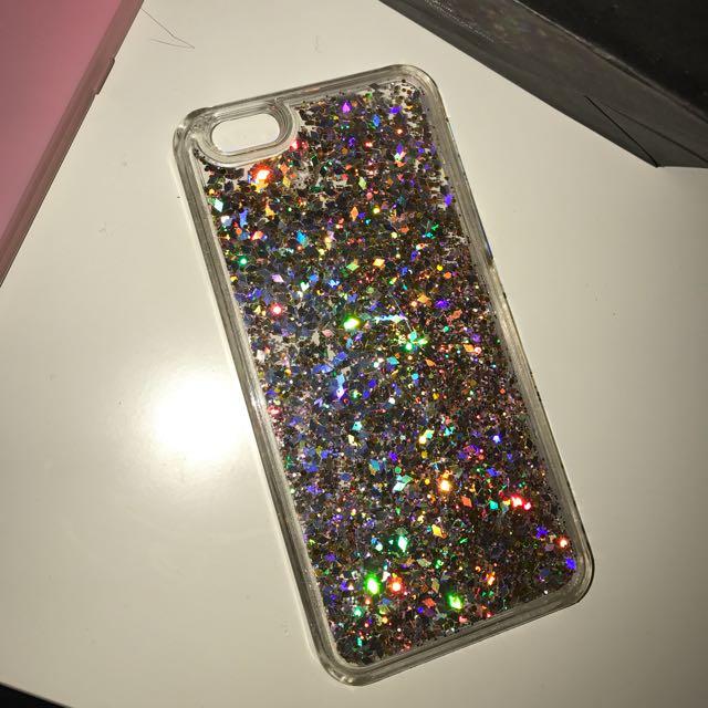 Glitter Phone Case - iPhone 6/6s