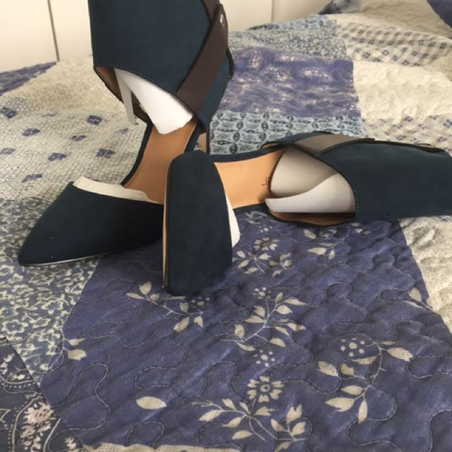Heels From Just Fab