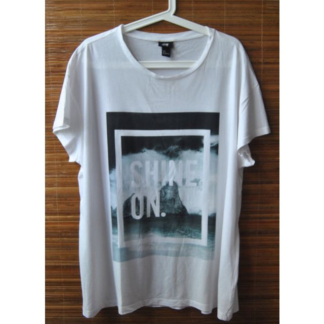 H&M Beach T-Shirt