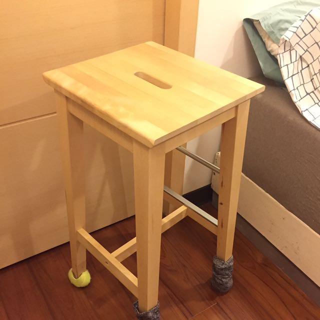IKEA高腳椅