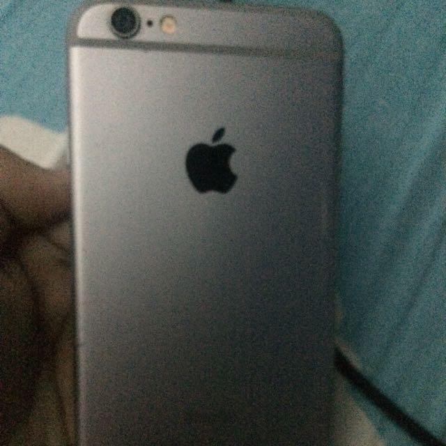 Iphone6 Gray