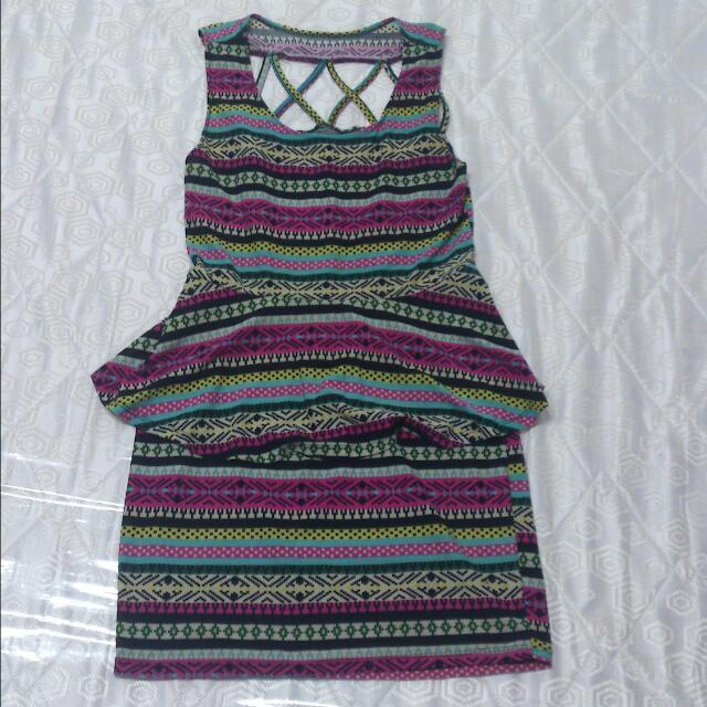 J Dress