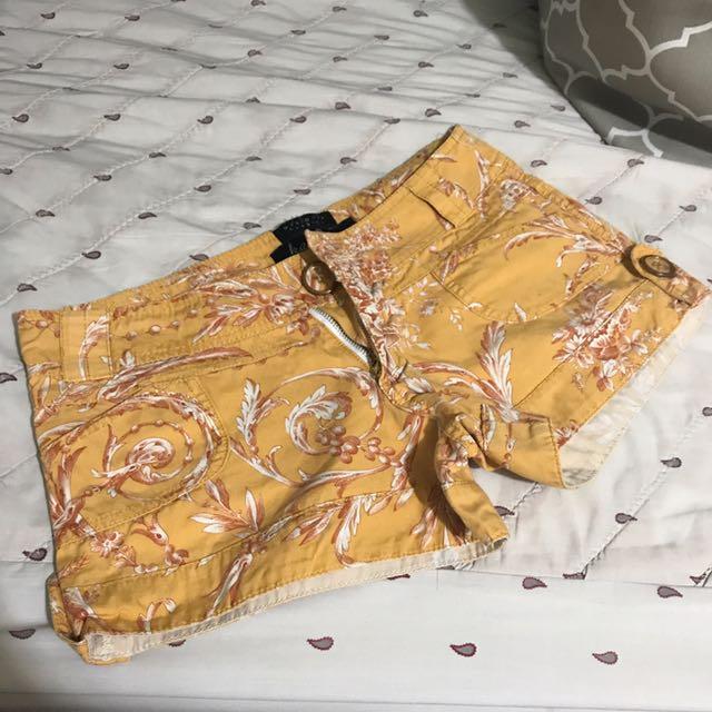 Kamiseta Printed Shorts