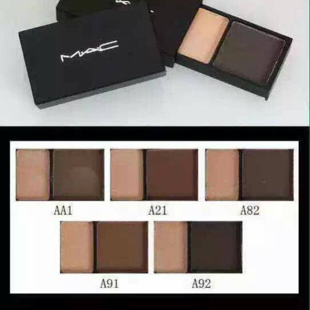 Mac Eyebrow Powder