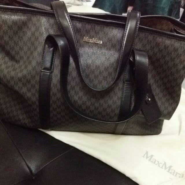 Maxmara Bag