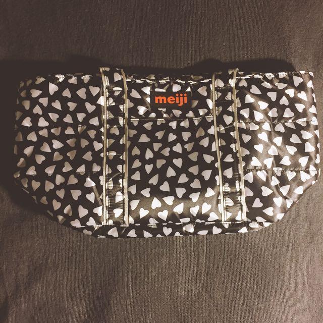 明治meiji袋子