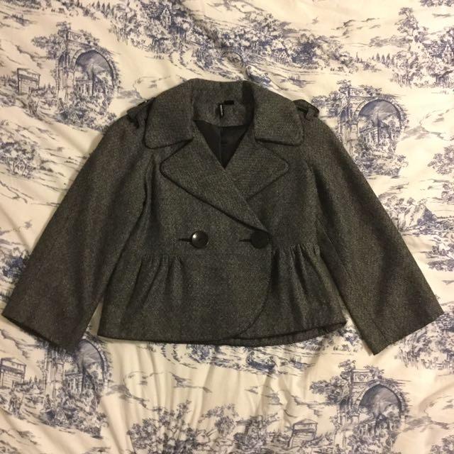 Mendocino Jacket