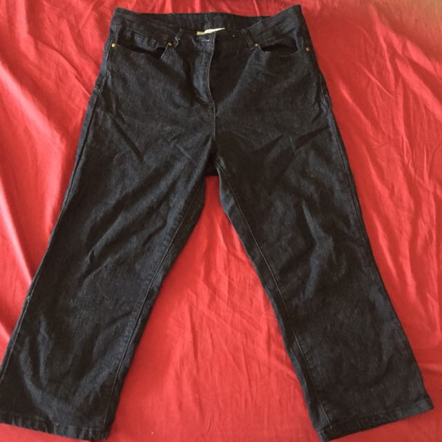 Millers 3/4 Jeans