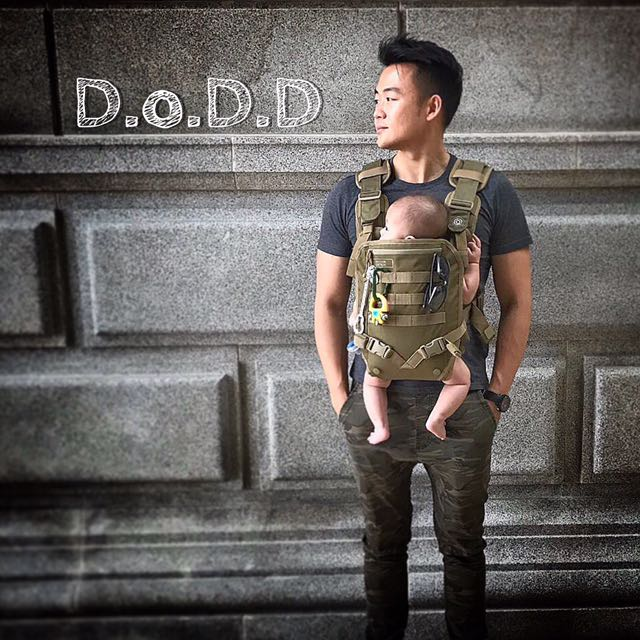 Baby Carrier Mission Critical Babies Kids On Carousell