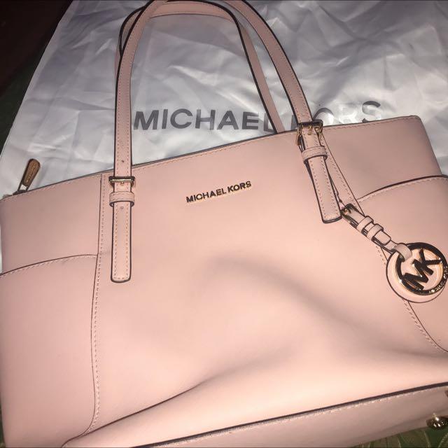 Mk Bag Sold