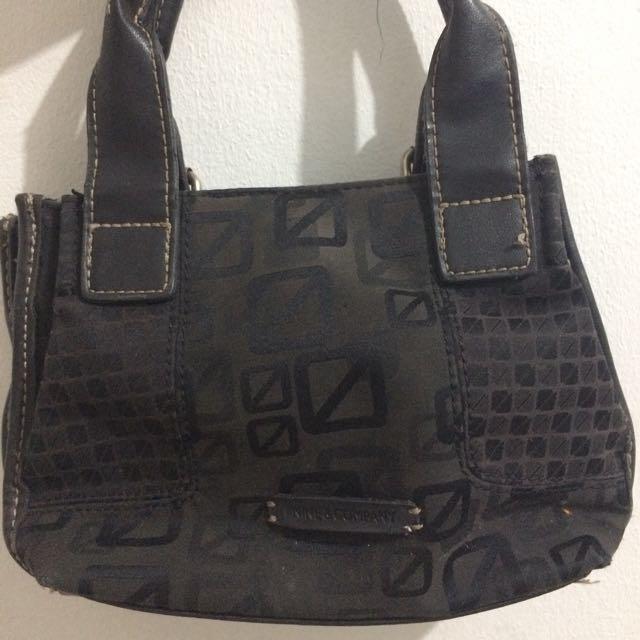 Nine & Company (ninewest) Tiny Handbag