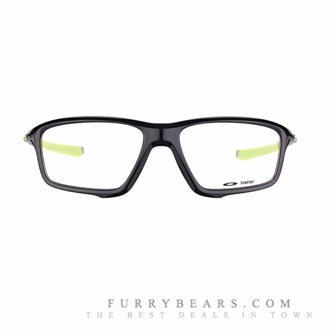 4a6d10c880 clearance oakley tincup eyeglasses 95eb8 6a50e  france oakley ox8080  crosslink zero asian fit 8080 02 polished black ink b51fc 1bce6