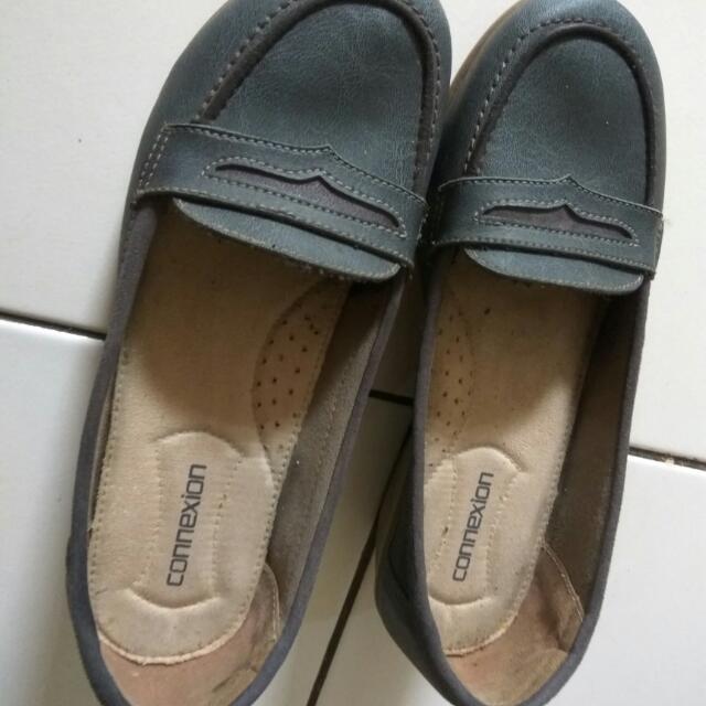 Plat Shoes Connexion