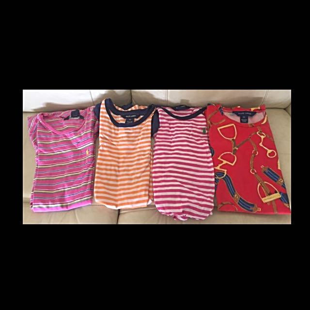 Ralph Lauren Dresses Bundle