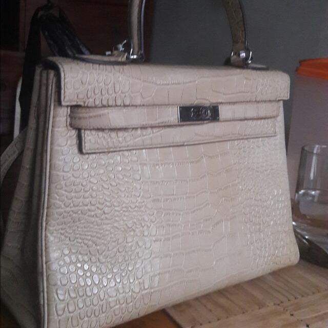 Replika Hermes Kelly Size 32