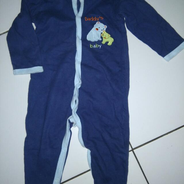 Sleepsuit Merk Next