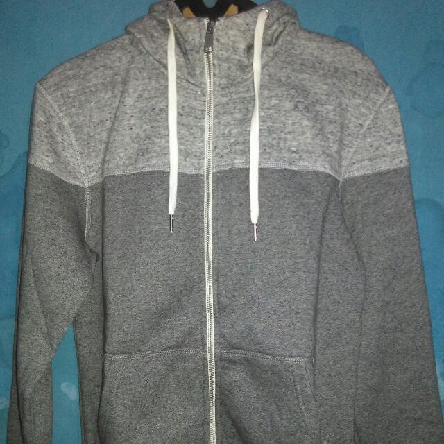 Sweater Hoodie H&M Original