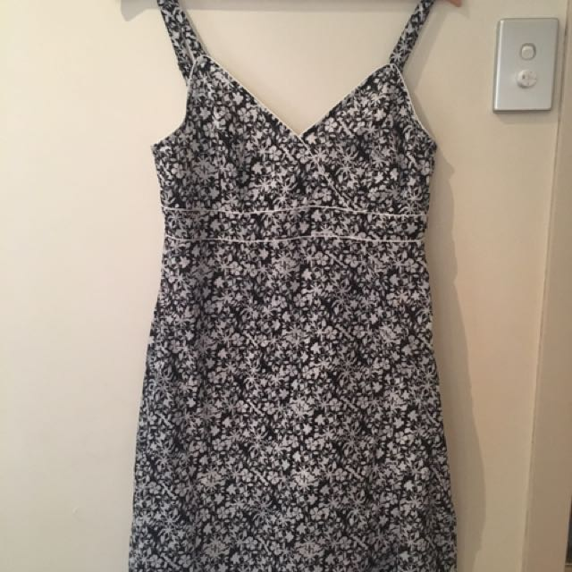 Target Sz 10 Dress
