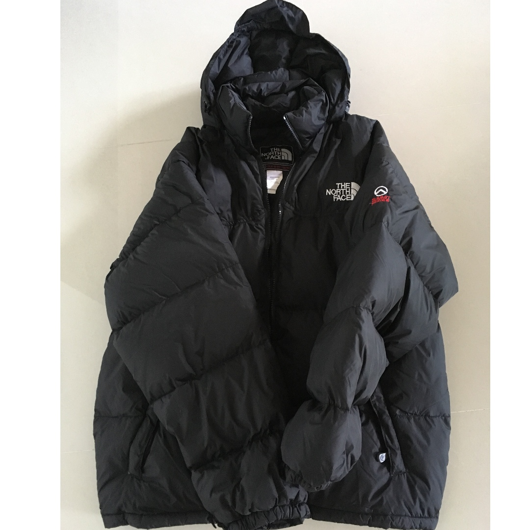 e8dd04c82 The North Face Summit Series, Down Jacket, Sports, Sports & Games ...