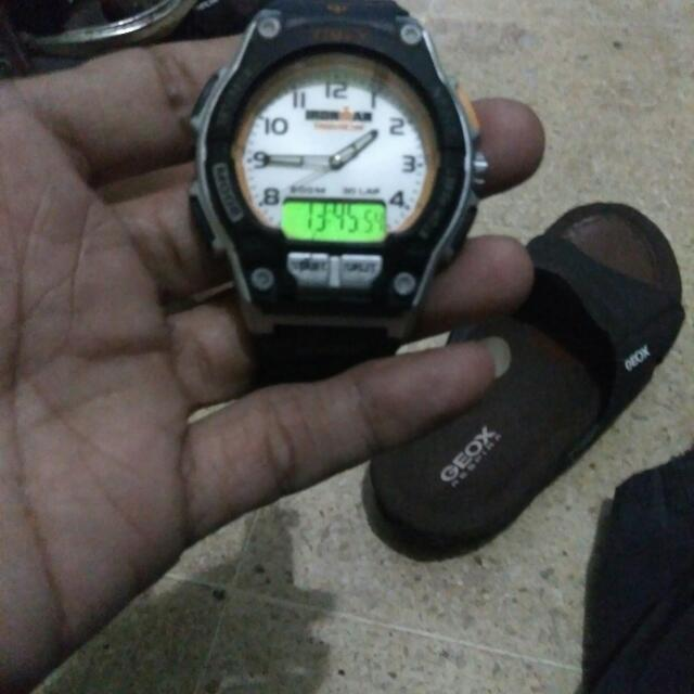 Timex Ironman Triathlon original