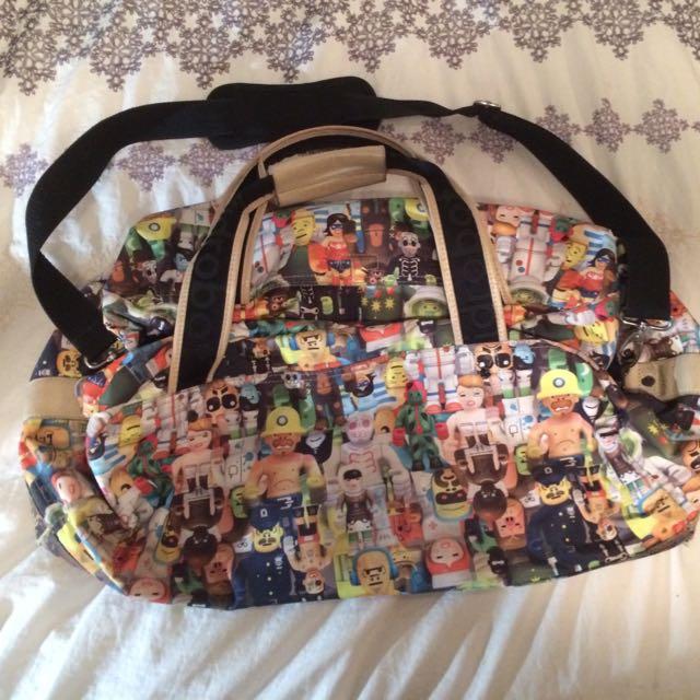 Tokidoki Weekender Bag