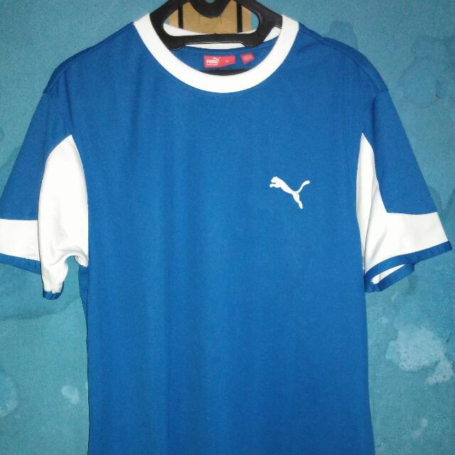 T-shirts Puma Original