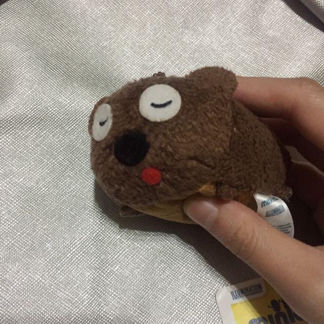 Tsum Tsum Tim玩偶