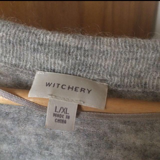 Witchery Cardigan