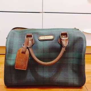 Ralph Lauren Polo手提包