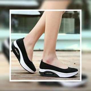 Lightweight Platform Shoes