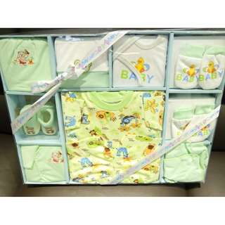 Baby Lucky Gift Set