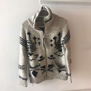 Wilfred Wool Sweater size S