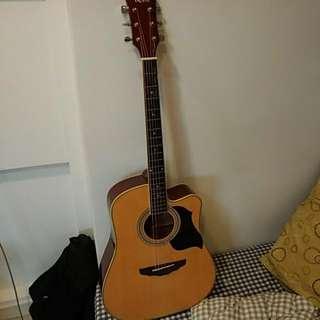 木吉他 3折拋售(急)