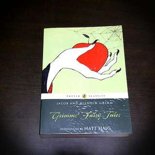 [FREE BOOKS!] Grimm's Fairy Tales - Jacob and Wilheim Grimm