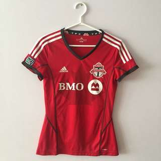 TFC (Small) Jersey