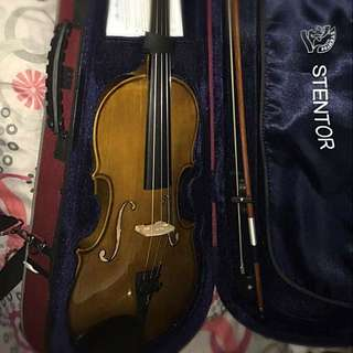 Violin (Stentor)