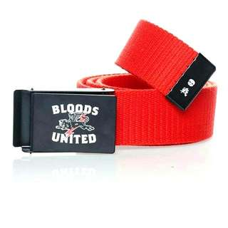 Belt Bloods