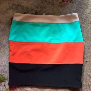 Women's Skirt.