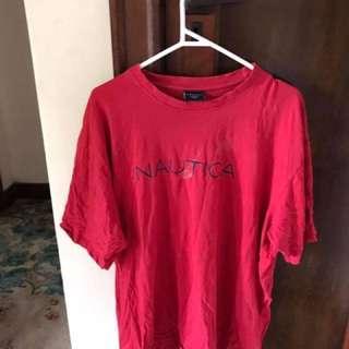Nautica Shirt.