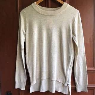[BNWT] HnM Conscious Sweater