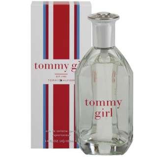 Tommy Girl 30ml EDT Tommy Girl 30ml EDT