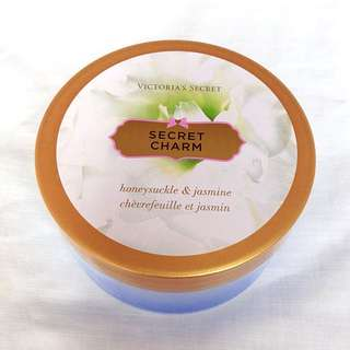 Victoria's Secret Secret Charm Body Butter