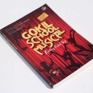 Novel Gokil School Musical