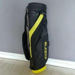 COBRA Golf Bag Unused