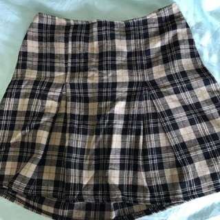 Brandy Melville Skirt One Size
